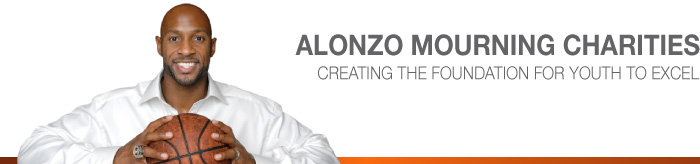ALONZO MOURNING CHARITIES